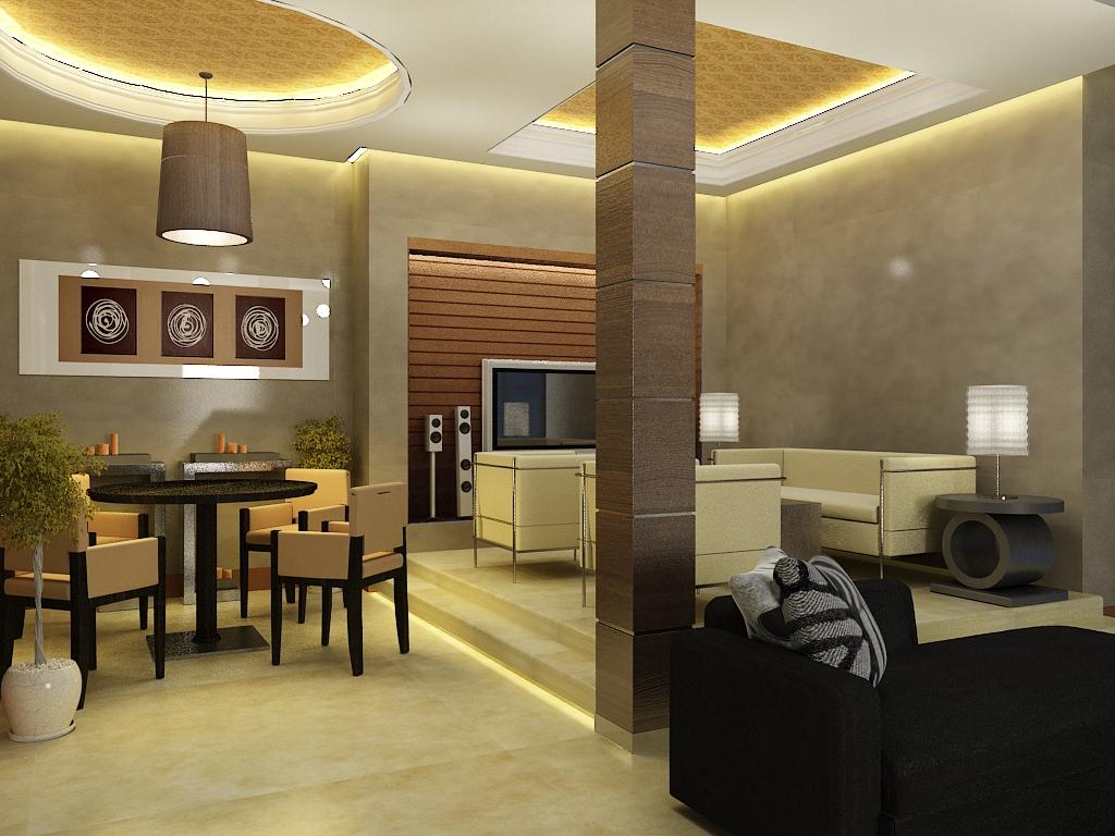 SNS Interior